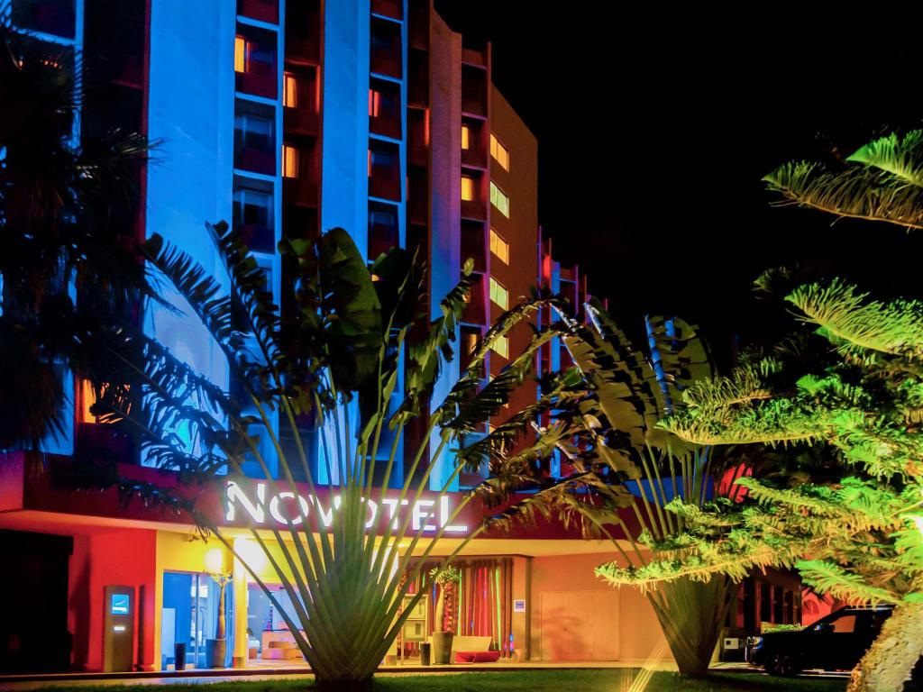 More about Novotel Dakar