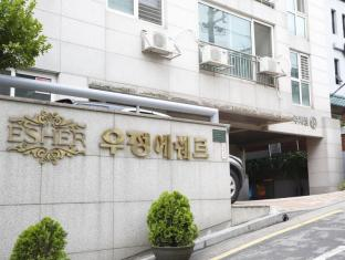 The JA Coex Guesthouse