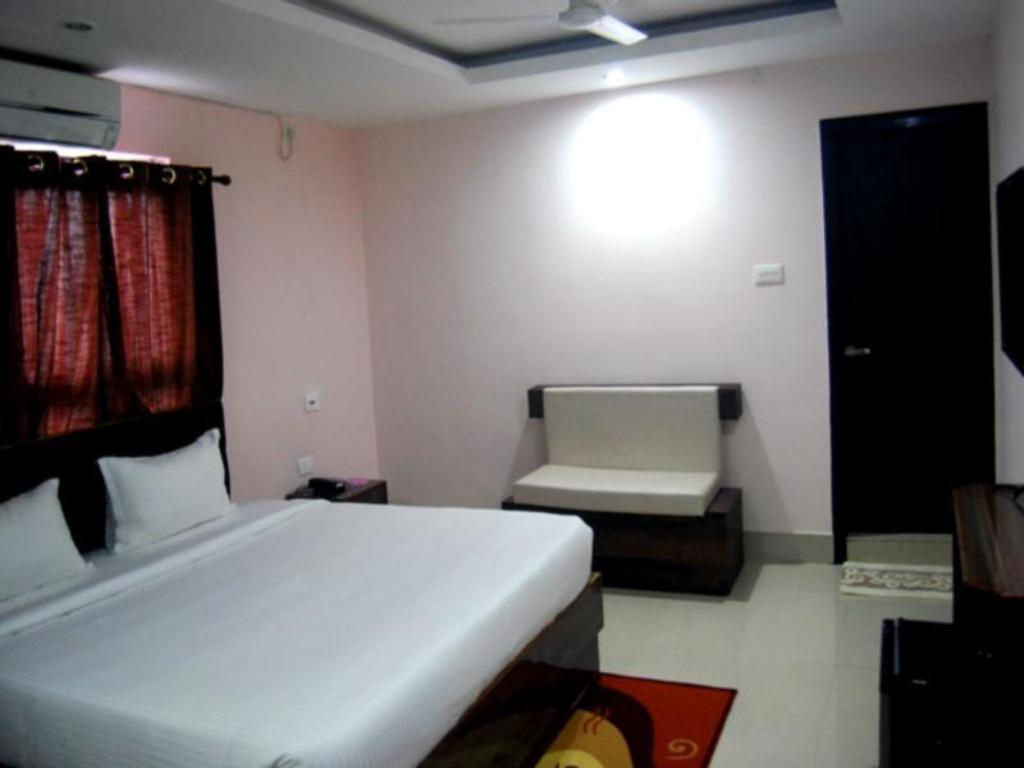 Hotel Grand Majesty in Guwahati - Room Deals, Photos & Reviews
