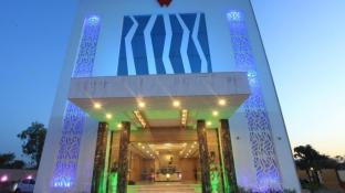 Hotel Wingston Goverdhan