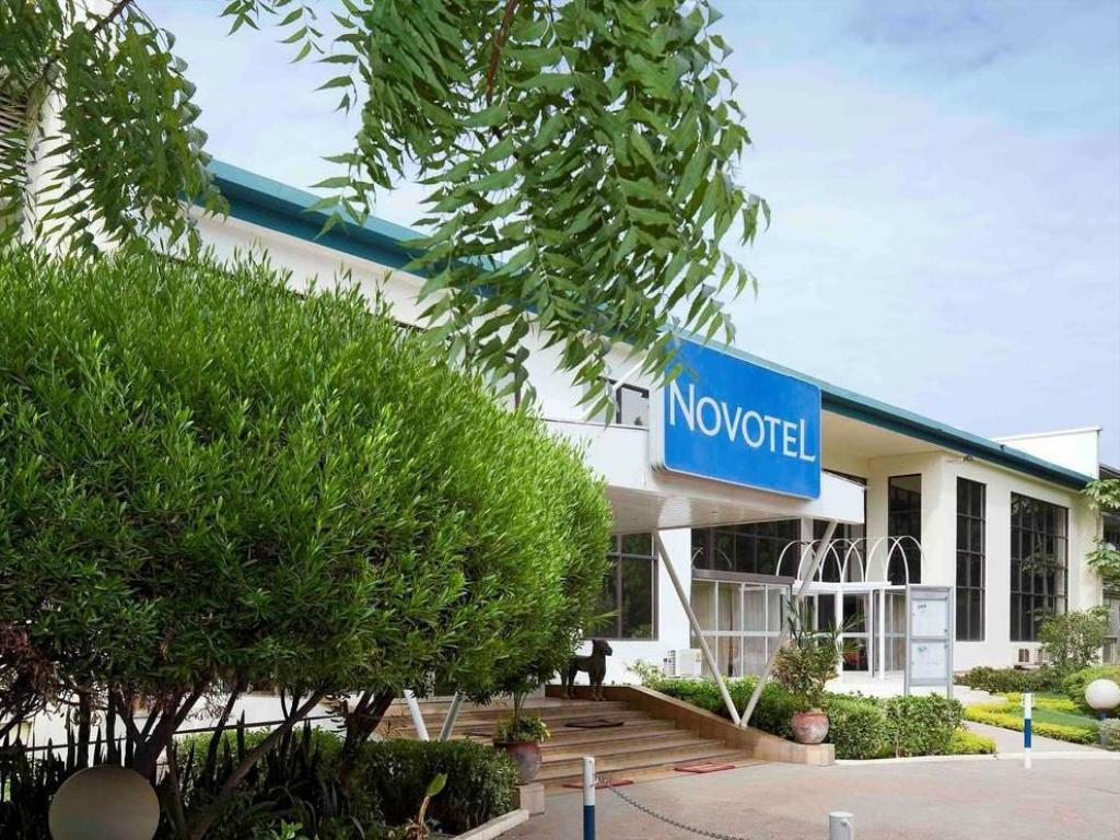 More about Novotel N Djamena La Tchadienne