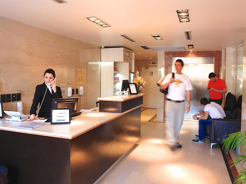 More about Cyan Recoleta Suites