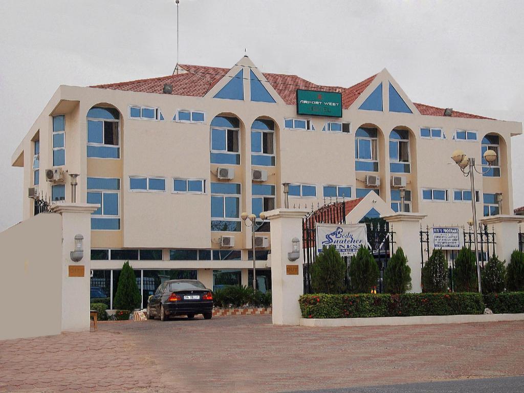 Airport West Hotel 2018 World 39 S Best Hotels