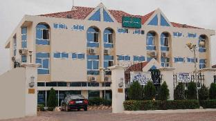 Airport West Hotel Accra