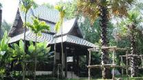 Sippa Hot Spring Resort