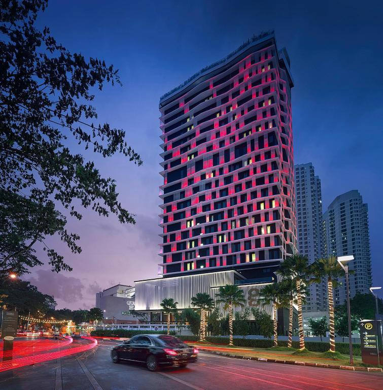 More about G Hotel Kelawai