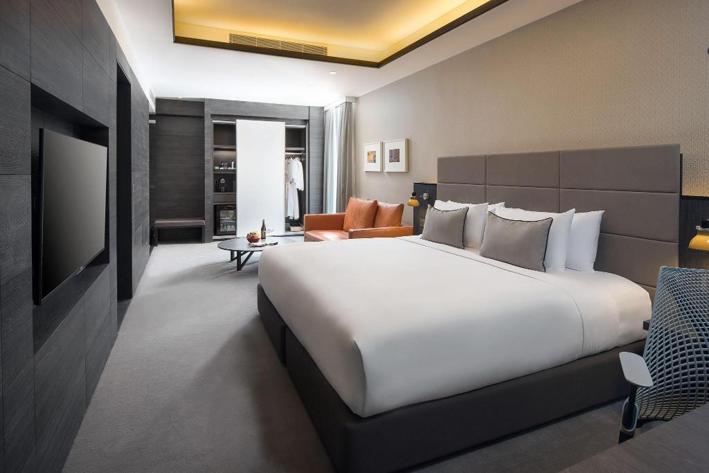Executive Premier Room - Bed