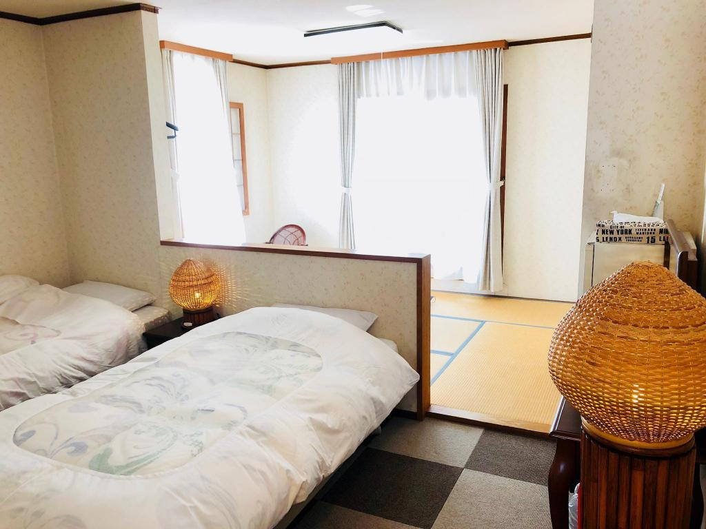 Japanese Western Style Non-Smoking - Guestroom