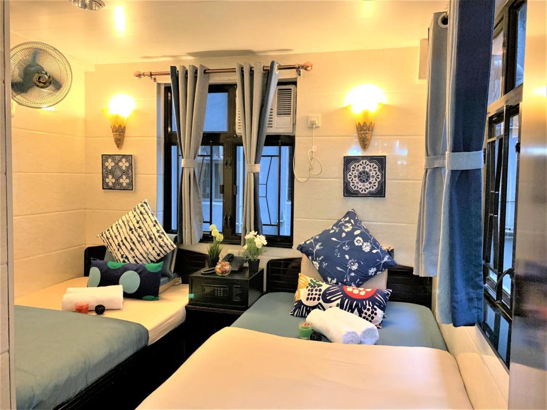 Sydney Hostel Guesthouse Bed And Breakfast Hong Kong Deals Photos Reviews