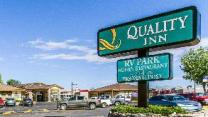 Quality Inn Navajo Nation Tuba City