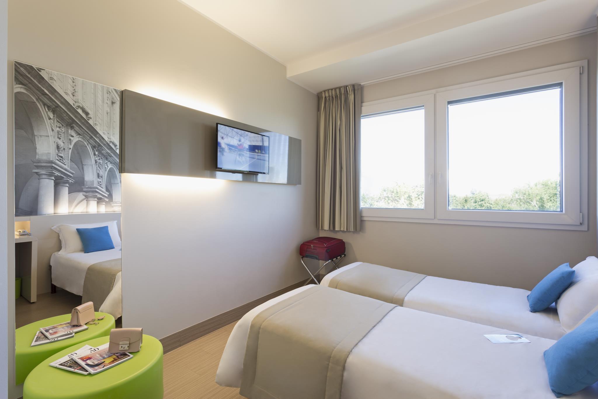 B&b Corso Sempione Milano b&b hotel milano cenisio garibaldi in italy - room deals