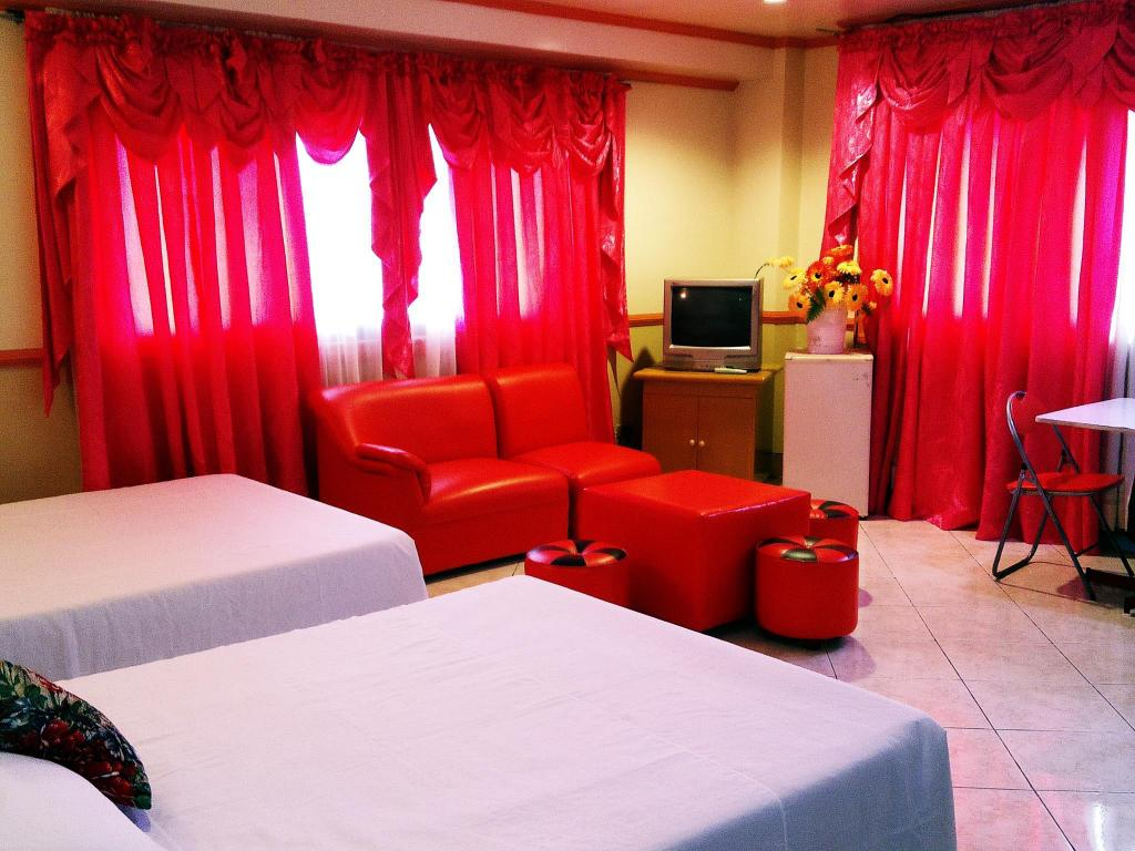 More about Tabaco Gardenia Hotel