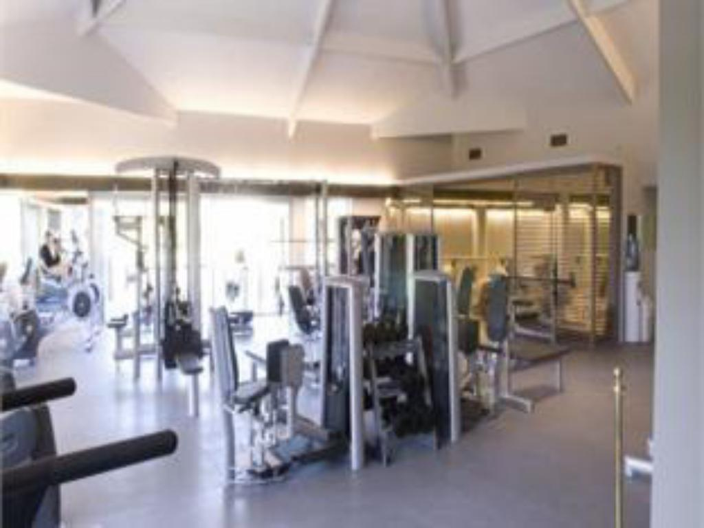 fitnesscenter Hôtel Les Salines & Spa Resort
