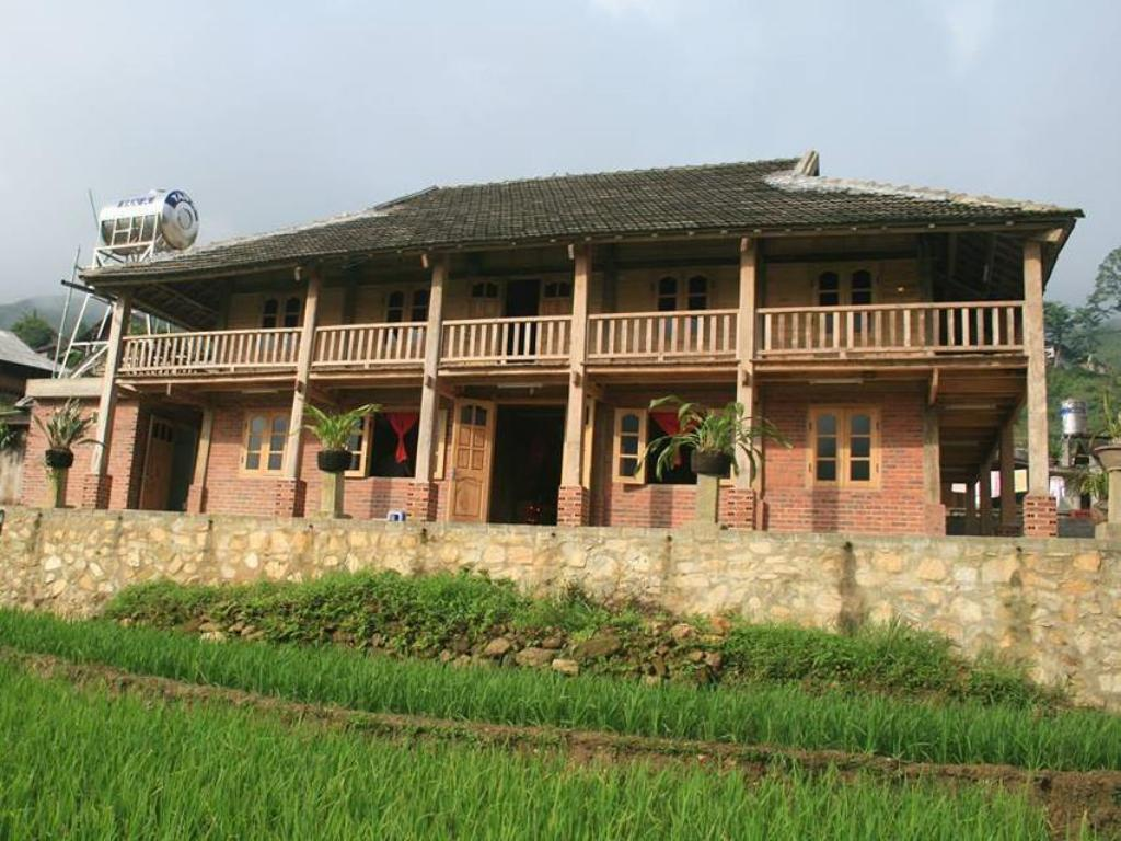 More about My Tra Homestay