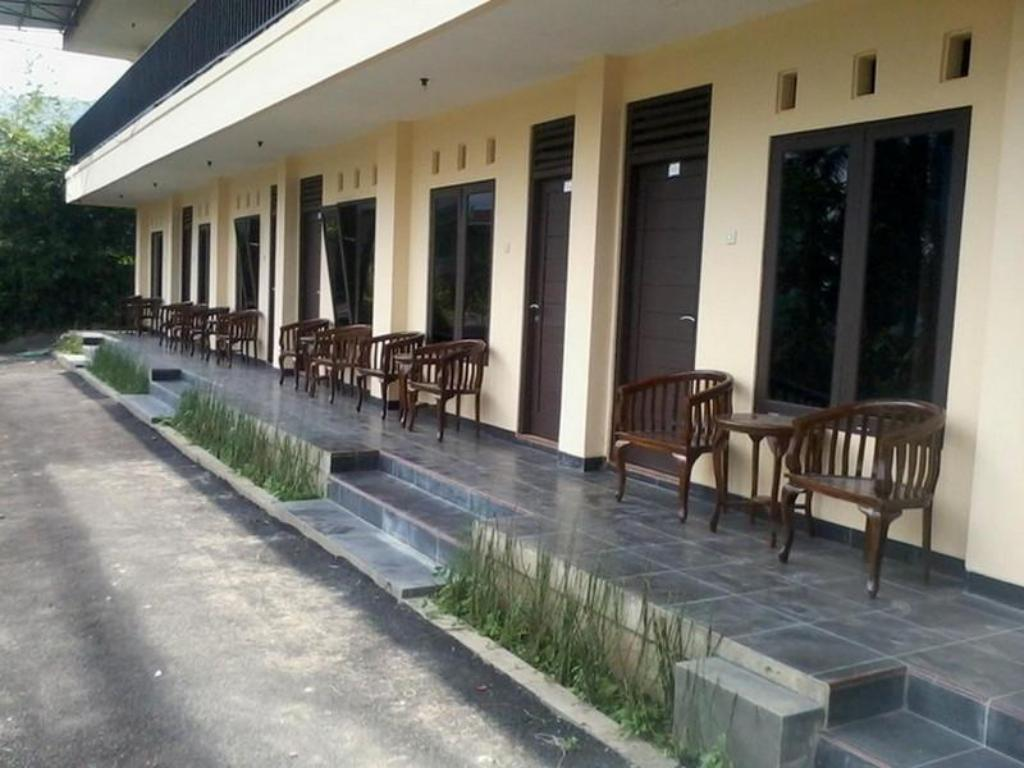 Book Hotel Cemerlang In Purwokerto Indonesia 2018 Promos