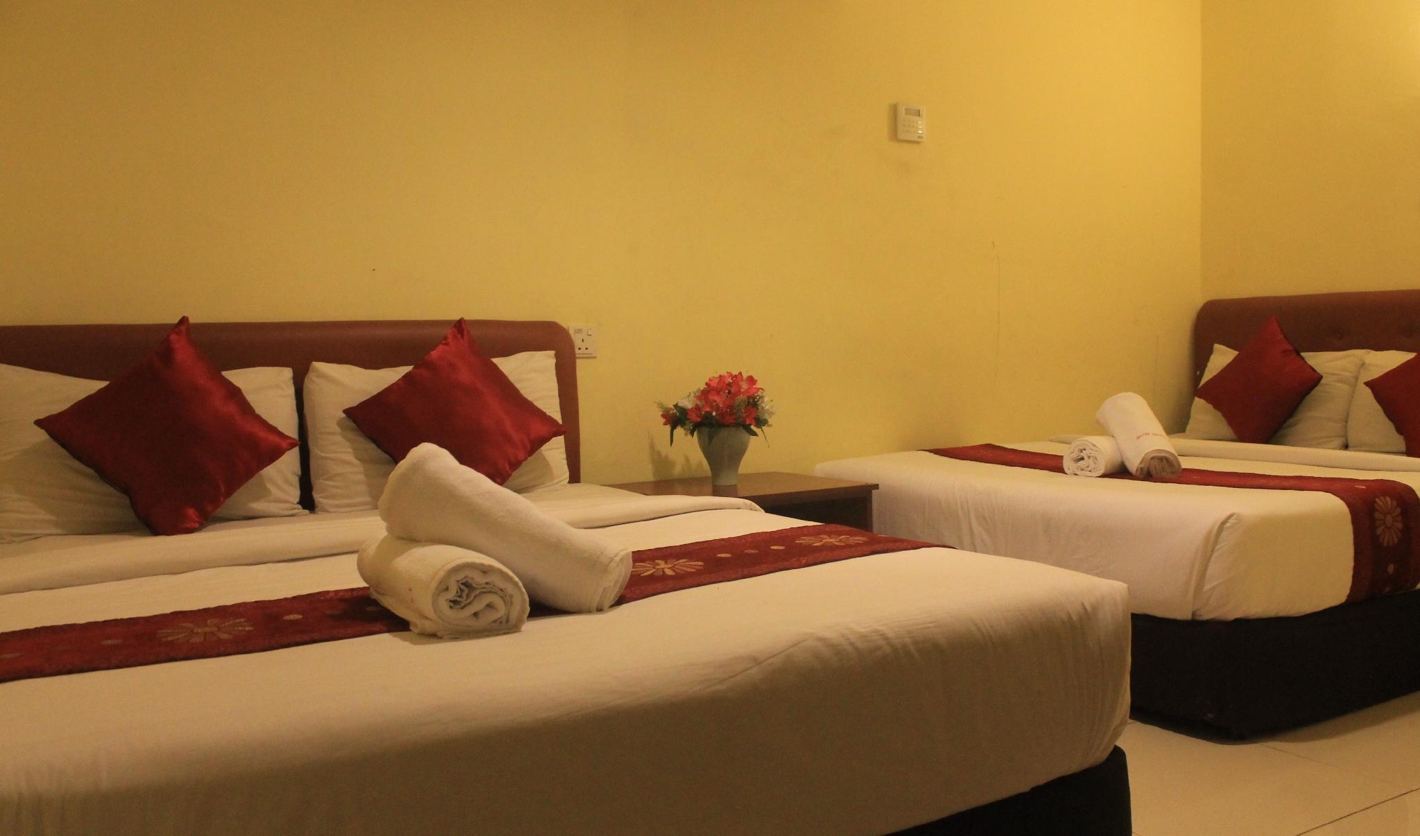 Sun Inns Hotel D'Mind 3 Seri Kembangan in Kuala Lumpur