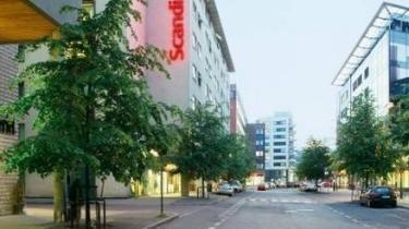 dating site Oslossa Norjassa
