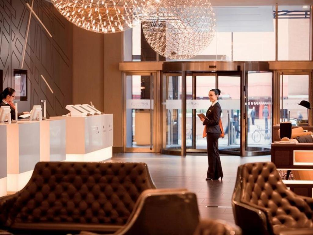 Pullman Hotel London Reviews
