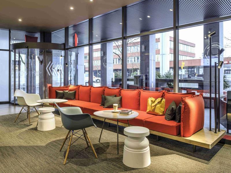 ibis baar zug hotel in switzerland room deals photos reviews rh agoda com