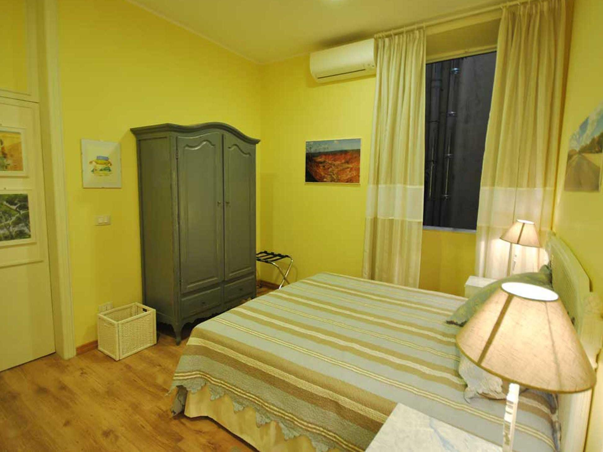 Cameră dublă, cu baie internă (Double Room with Internal Bathroom)