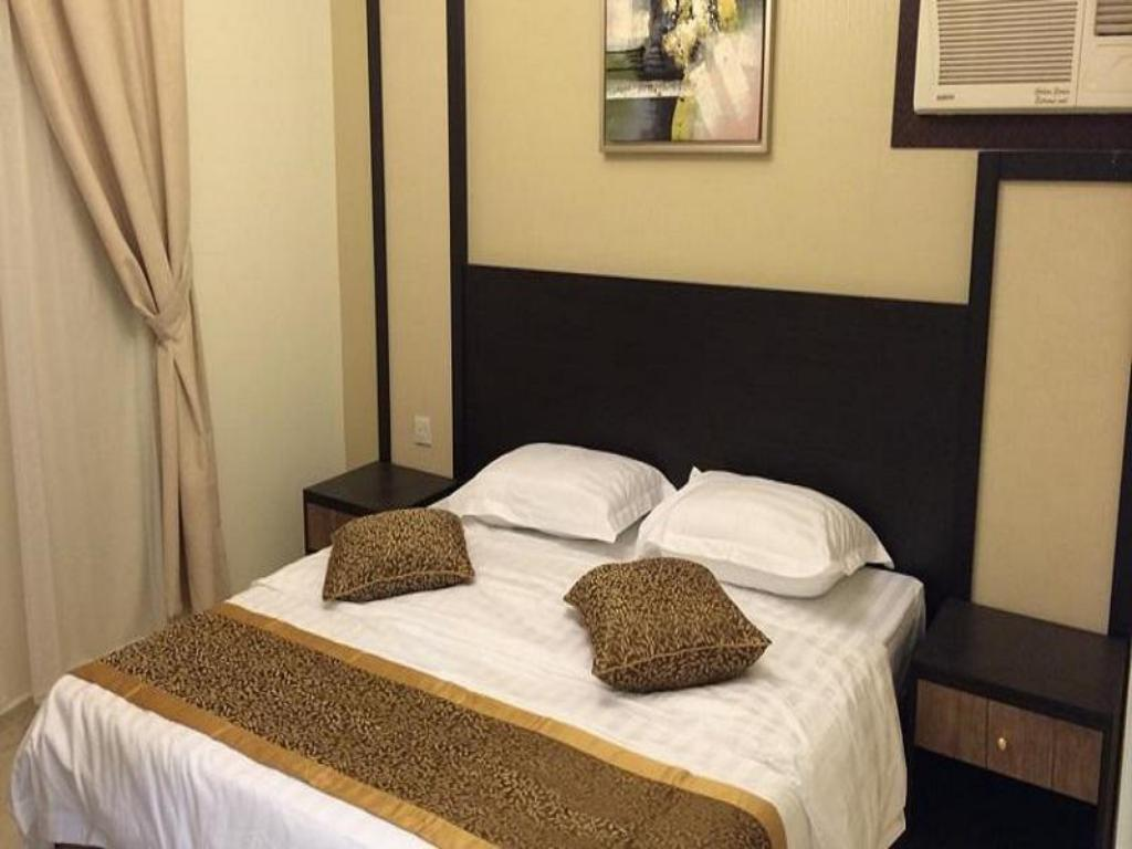 99743490c ريزيدنس الورود (Al Worood Residence) في جدة – عروض الغرف ...
