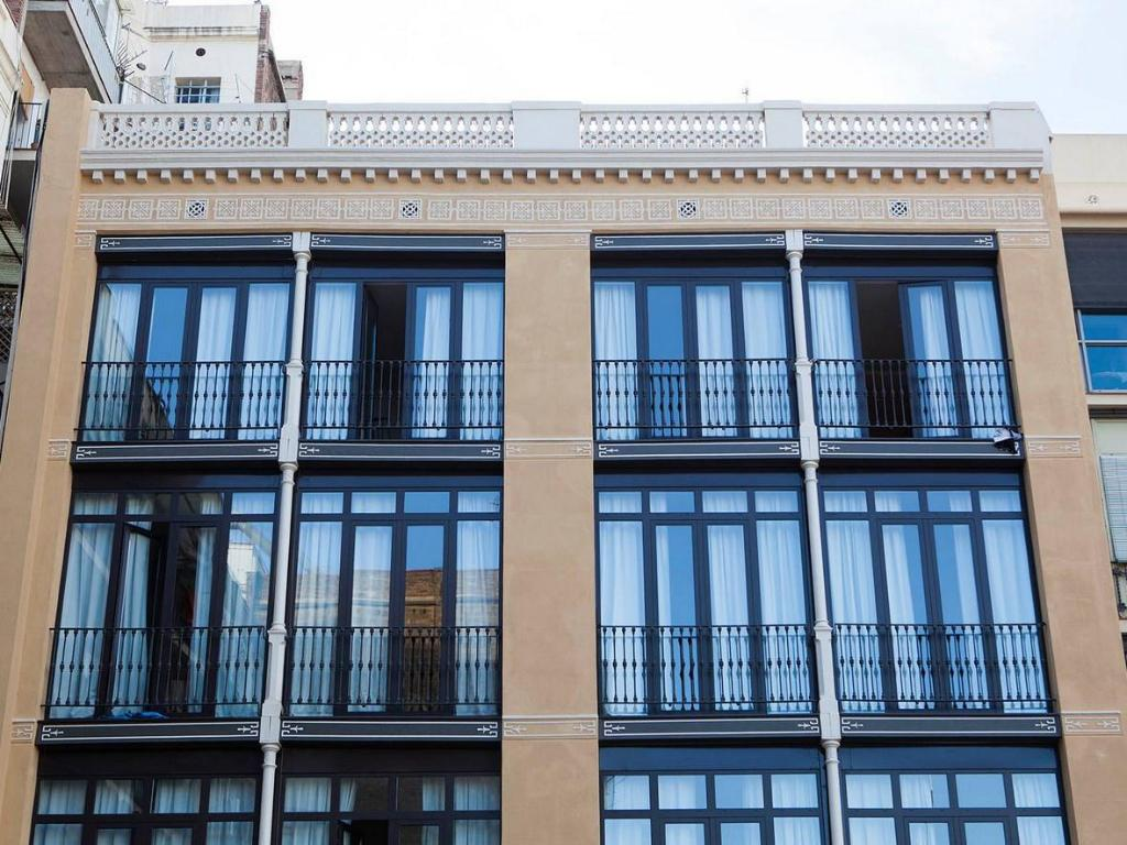 Best price on toc hostel barcelona in barcelona reviews - Toc toc barcelona ...