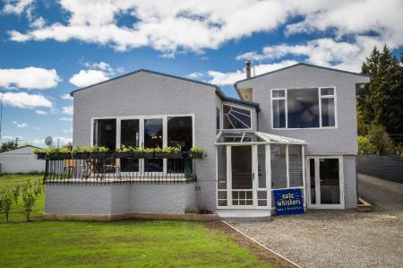 蒂阿瑙湖畔民宿 (Te Anau Lakefront Bed and Breakfast)