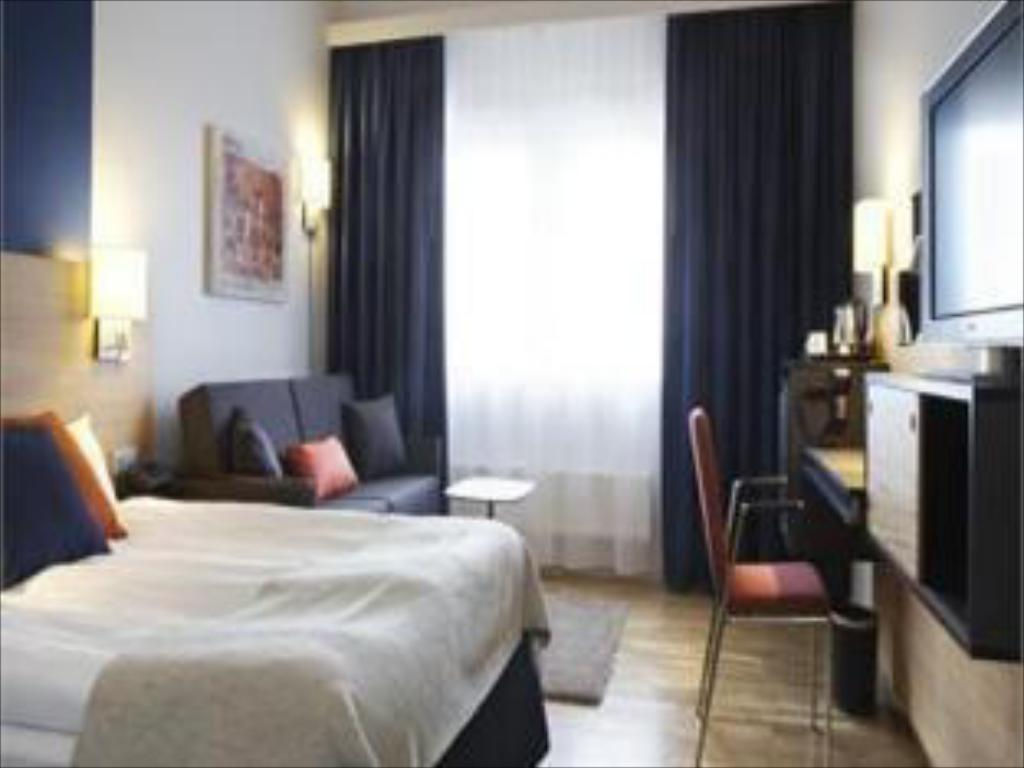 צפו בכל 60 התמונות Best Western Plus Hotel Waterfront Göteborg
