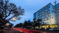 btc hotel agoda)