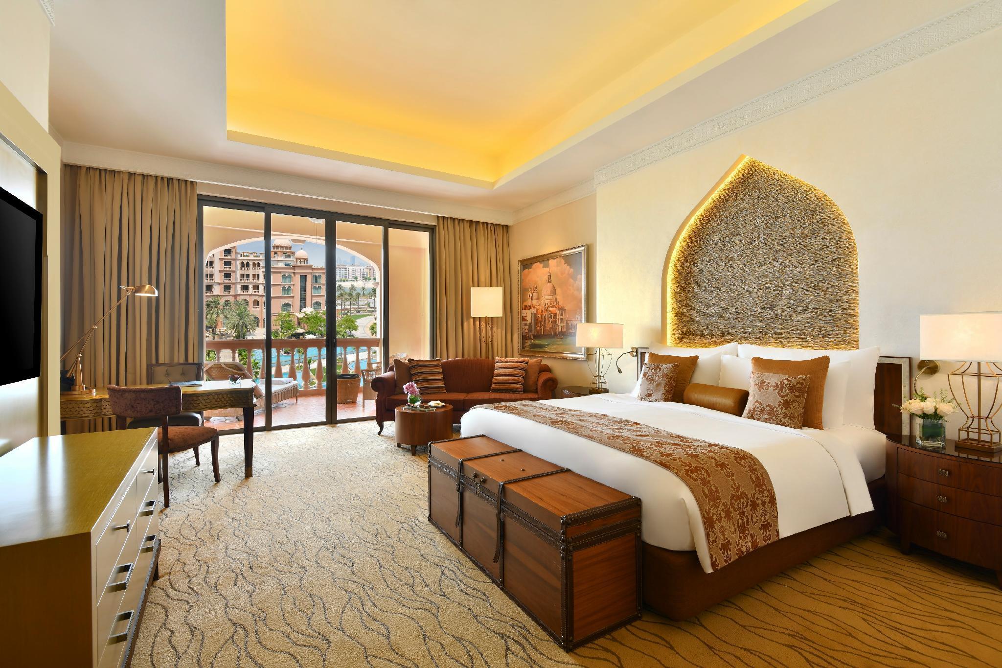 Marsa Malaz Kempinski The Pearl Doha Hotel - Deals, Photos & Reviews