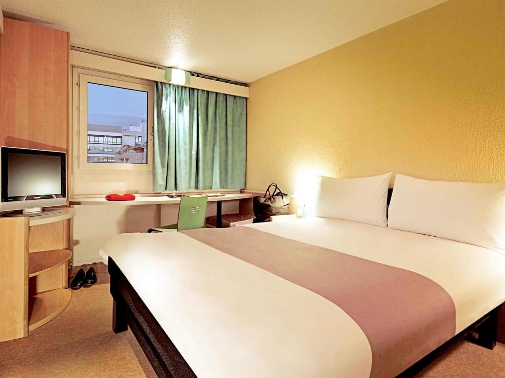 das ibis berlin city west hotel in berlin buchen. Black Bedroom Furniture Sets. Home Design Ideas
