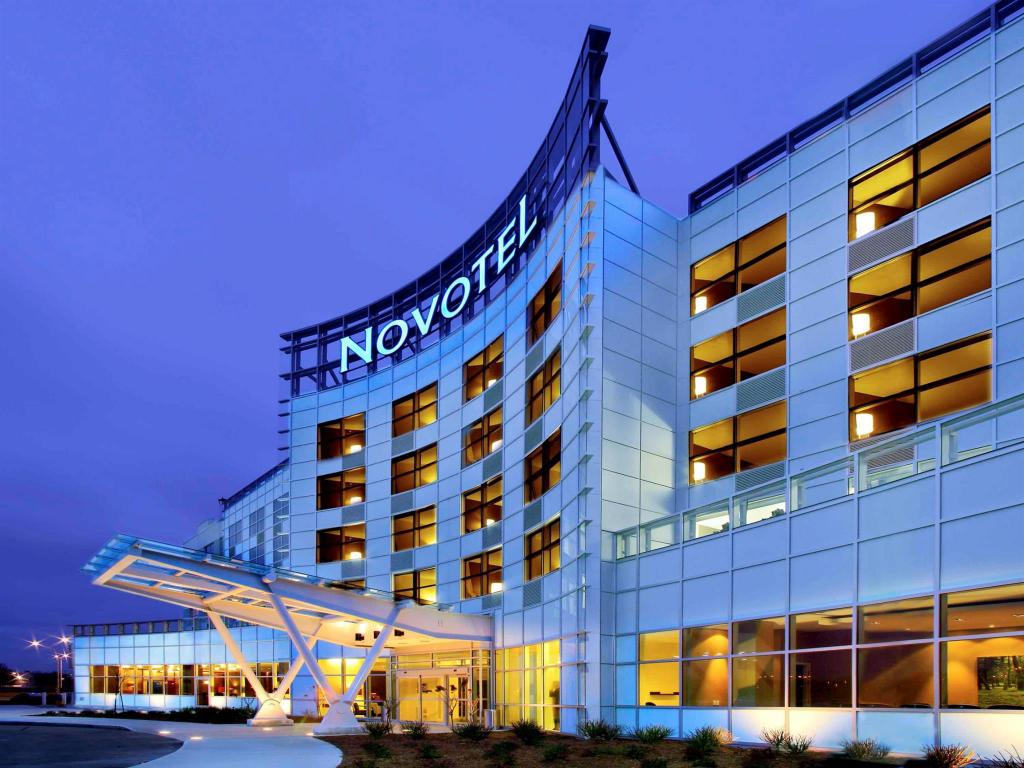 More about Novotel Montreal Aeroport Hotel