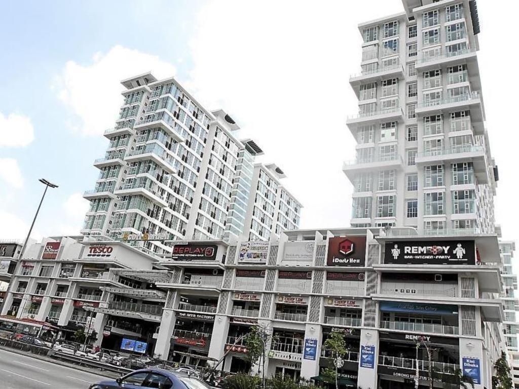 Best Price On Eden Suite Scott Garden In Kuala Lumpur Reviews