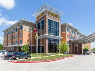 Cambria hotel and suites Plano Frisco