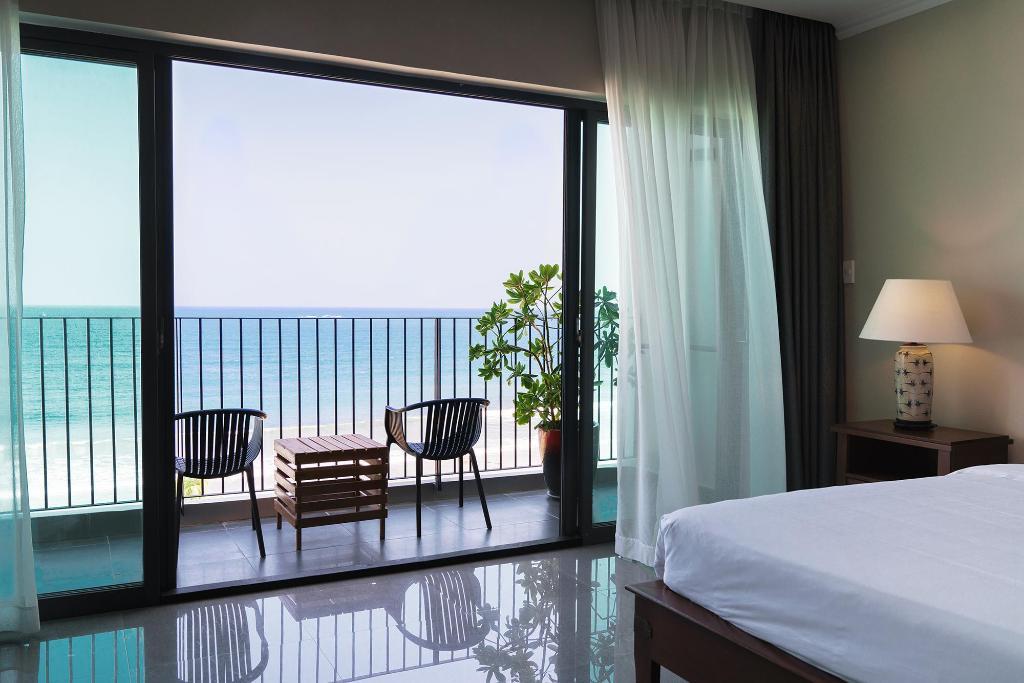 Dan Oasis Hotel and Apartment Đà Nẵng, Việt Nam: Agoda com