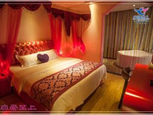 Angel Lover Theme Hotel Shenzhen Dongmen Branch