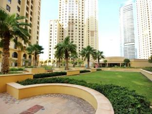 Zenith Holiday Homes - Sadaf JBR Apartments