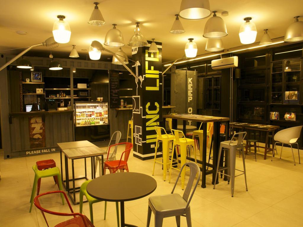 More about Junction Hostels