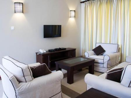 Executive lounge Diani Place Fully Furnished Apartments