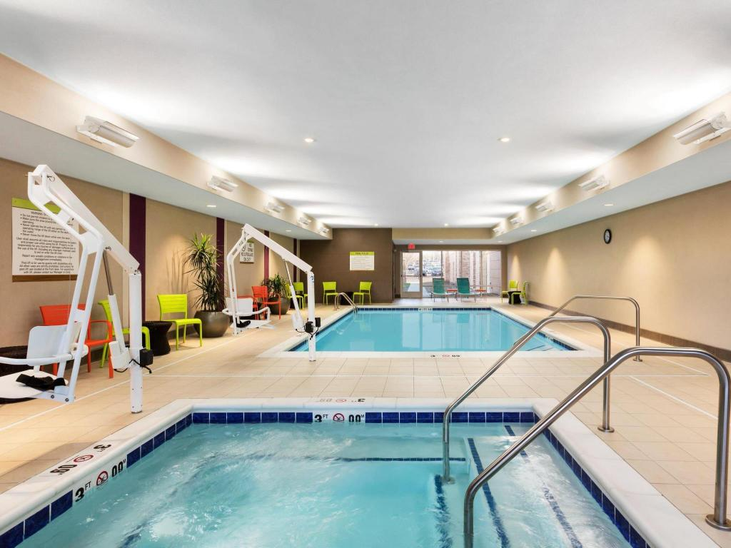 Best Price On Home2 Suites By Hilton Sioux Falls Sanford