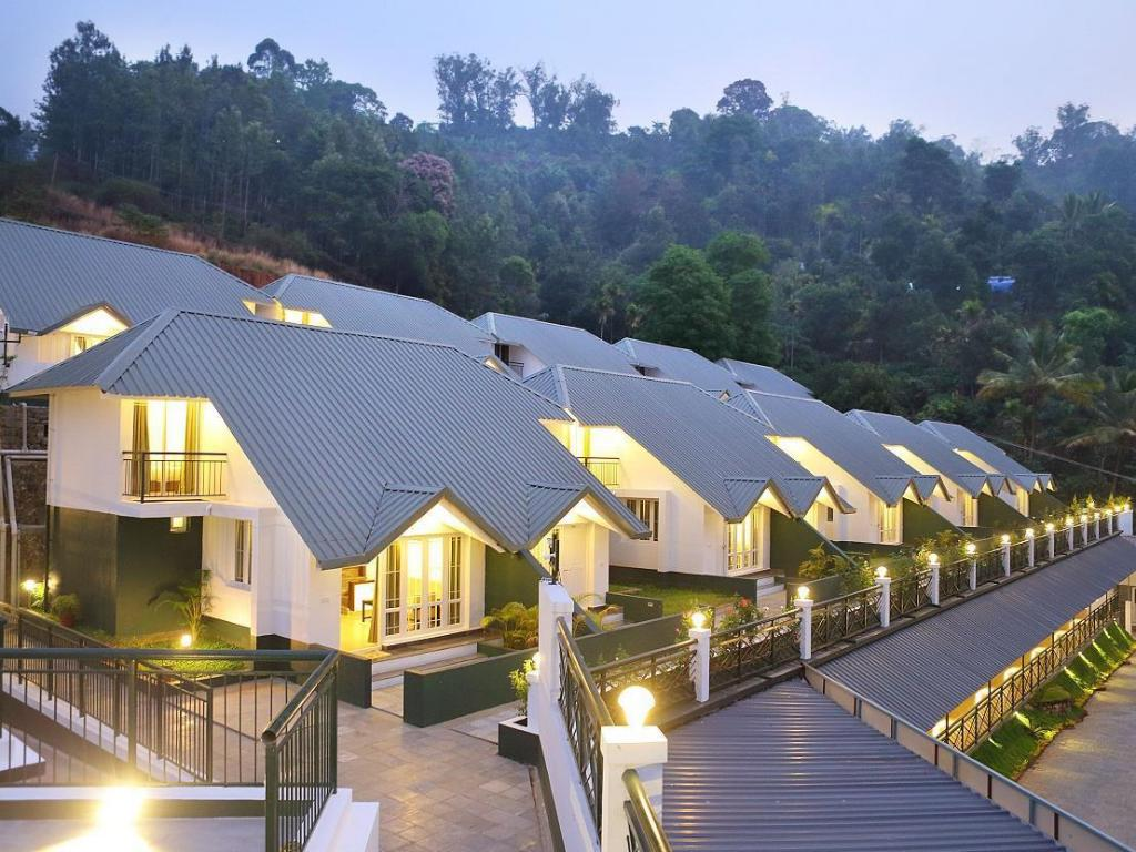 More about Munnar Tea Country Resort - MTCR