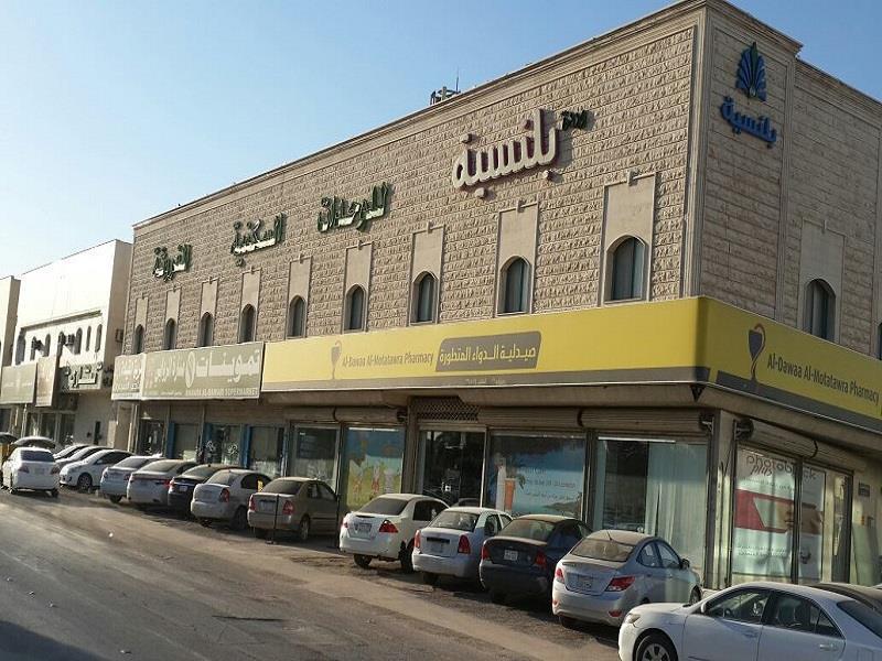 ar rabwah map and hotels in ar rabwah area riyadh rh agoda com