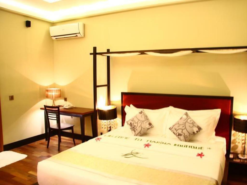 Standard Double - Bed Marina Boutique Hotel
