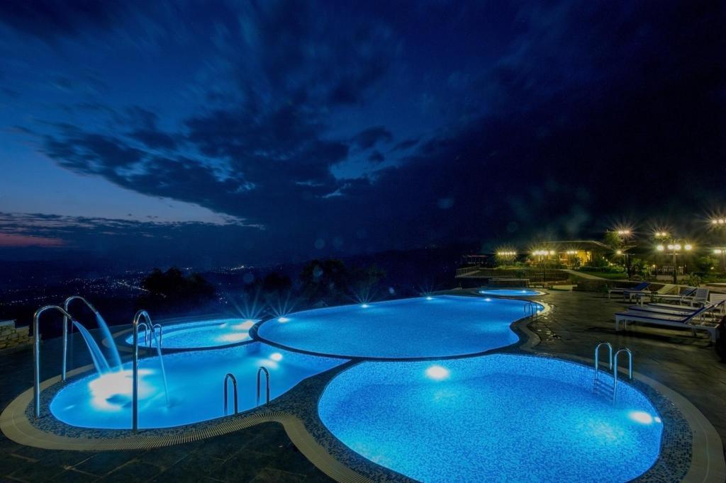 best price on rupakot resort in pokhara reviews