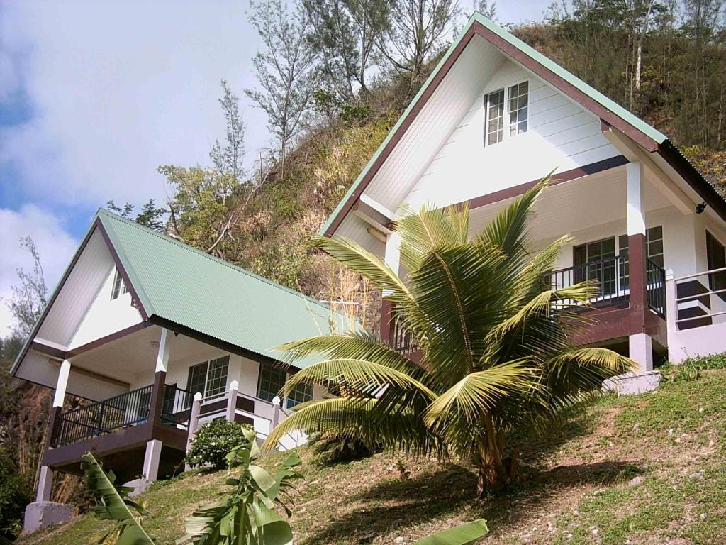 More about Tapu Lodge