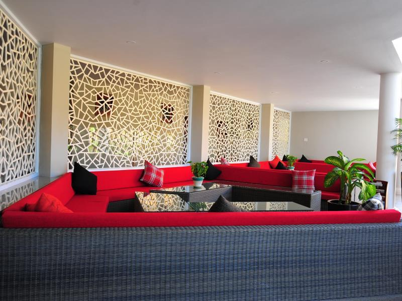 Hotel Sandunes Beach Resort 4 (Vietnam, Phan Thiet): review, rooms and reviews of tourists 50