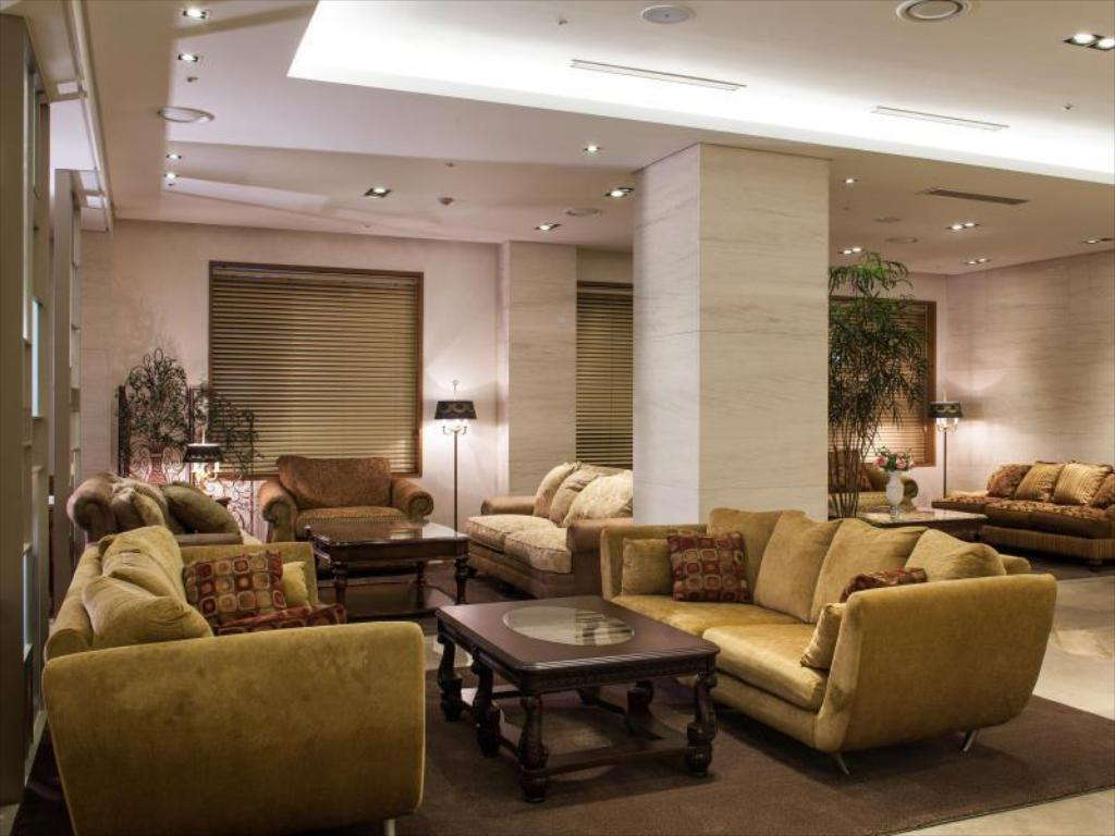 Loisir Hotel Seoul Myeongdong in South Korea - Room Deals