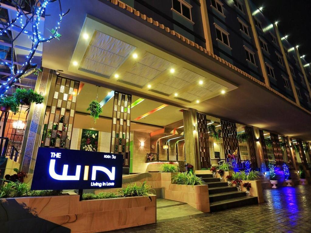 The Win Hotel Pattaya Promo Terbaru 2020 Foto Hd Ulasan