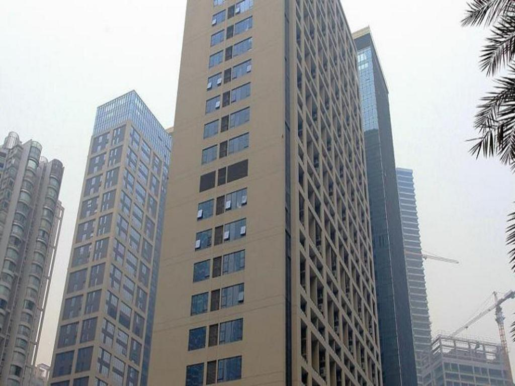 More about Heefun Apartment Hotel - Poly D Plaza Guangzhou