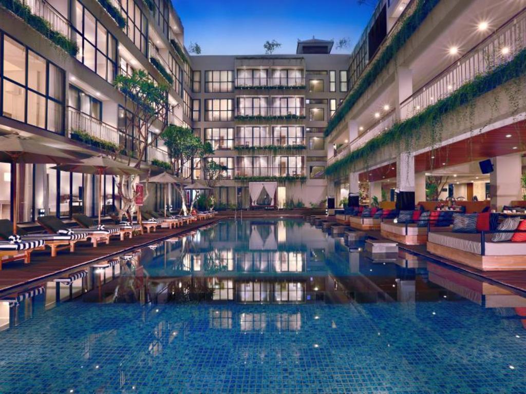 More About Hotel Neo Plus Kuta Legian